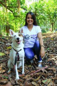 Luciana Filgueiras luciana.filgueiras@tudodecao.com.br
