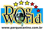 logo Dog World