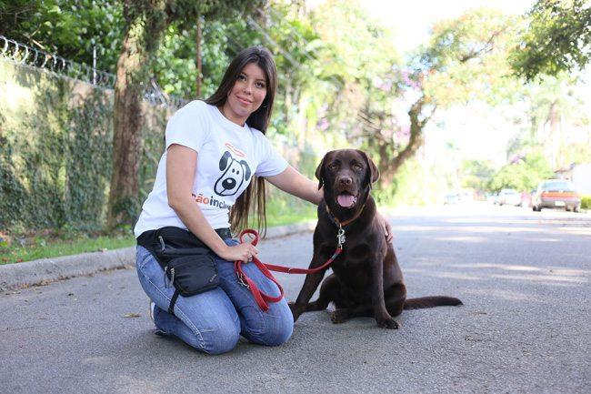 Sara Favinha e Lollo